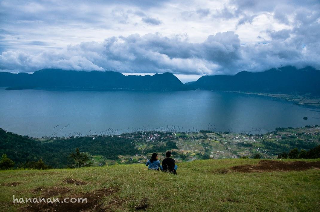 Danau Maninjau, Puncak Lawang, Agam