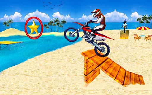 Beach Bike Stunt Master 2018 for PC