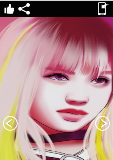 Download Lisa Blackpink Wallpaper Google Play Softwares