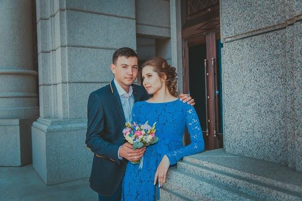 Свадебный фотограф Екатерина Дудченко (Dudchenco). Фотография от 23.05.2016