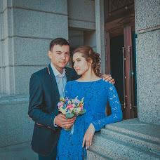 Wedding photographer Ekaterina Dudchenko (Dudchenco). Photo of 23.05.2016
