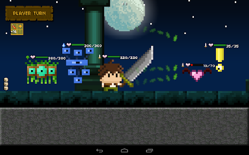 Tiny Dice Dungeon Mod Apk Download For Android and Iphone 8