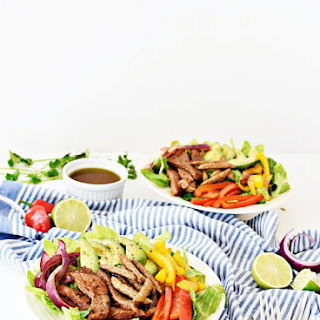 Summer Salads With Meat Recipes