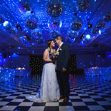 Wedding photographer José Alvarez (JoseManuelAlva). Photo of 14.12.2018