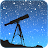 Star Tracker - Mobile Sky Map & Stargazing guide logo