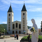 Medjugorje Live Streaming