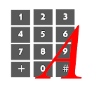 NXS Dialer Assistant icon