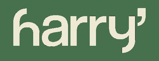 Logo de HARRY