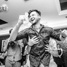 Wedding photographer Maksim Konankov (konankov). Photo of 22.07.2018
