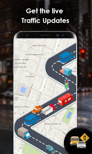 GPS , Maps, Navigations & Directions 3.5 screenshots 6