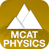 MCAT Physics App Comprehensive