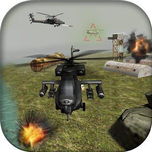 Gunship Modern War for PC and MAC