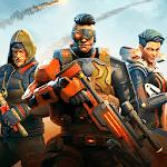 Hero Hunters 2.10