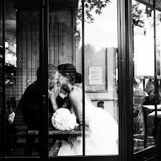 Wedding photographer Evgeniya Rossinskaya (EvgeniyaRoss). Photo of 20.10.2016