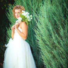 Wedding photographer Vitaliy Zuev (Vitalek831). Photo of 21.10.2014
