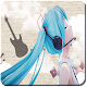 Anime Music for PC-Windows 7,8,10 and Mac