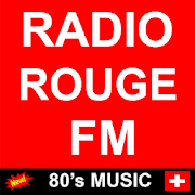 Radio Rouge FM 80's Music App Free For Your Fun APK