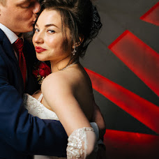 Wedding photographer Aleksandr Filippov (tetrisgroup). Photo of 24.02.2016