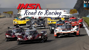 IMSA - Road to Racing thumbnail