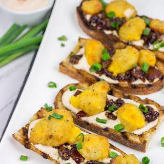 Cheddar Cheese Curds Recipes.