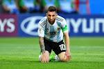 Draagt Messi binnenkort weer het shirt van de Argentijnse nationale ploeg?