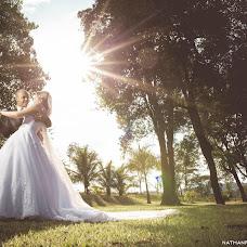 Fotógrafo de casamento Nathan Rodrigues (nathanrodrigues). Foto de 05.06.2016