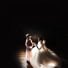 Wedding photographer Viktoriya Dovbush (VICHKA). Photo of 28.09.2015