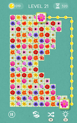 Onet - Connect & Match Puzzle  screenshots 4