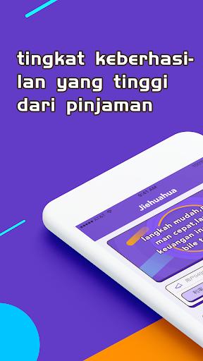 Kredit multiguna screenshot 5