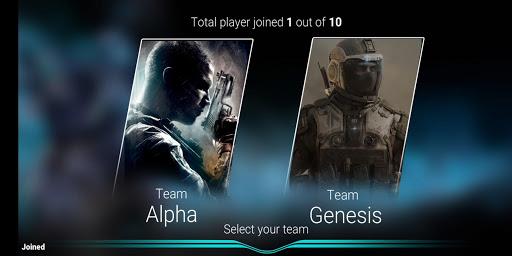 Guns of Fighters : Multi-Player FPS Combat 0.2 screenshots 3