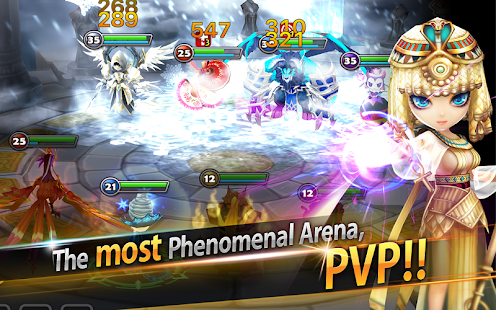 Summoners War Screenshot 14