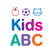 Kids ABC - Tracing & Phonics for English Alphabet