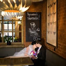 Wedding photographer Darya Malyk (Dasik). Photo of 13.03.2016