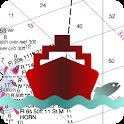 Marine Charts - Netherlands icon
