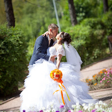 Wedding photographer Sergey Zaycev (ZaycevS). Photo of 11.08.2015