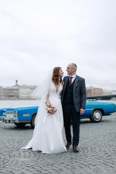Wedding photographer Marina Belonogova (maribelphoto). Photo of 23.02.2019