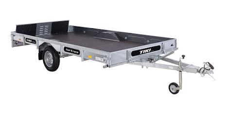 Tiki CP390-R/Tour&Race
