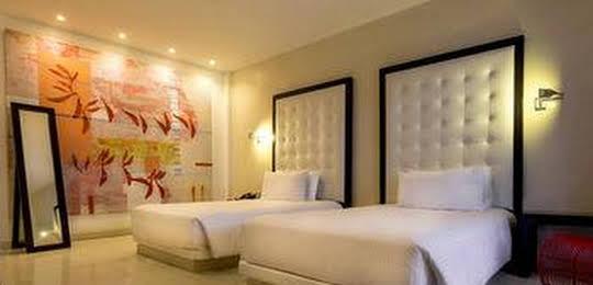 In Fashion Hotel & Spa