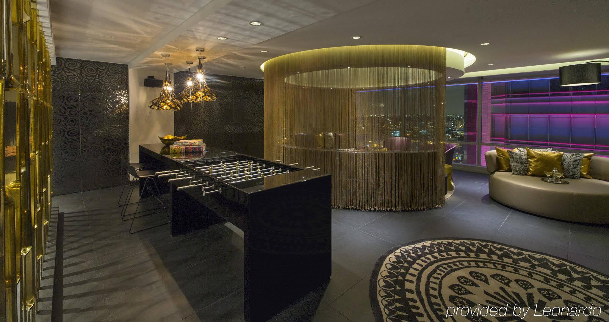 W Bogota Hotel