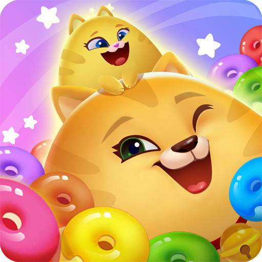 Cat Pop file APK for Gaming PC/PS3/PS4 Smart TV