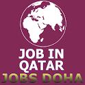 Jobs in Qatar, DOHA icon