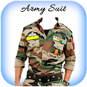 Commando Photo Suit icon