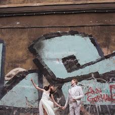Wedding photographer Alina Urickaya (auritskaya). Photo of 07.04.2014