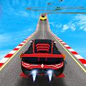 City GT Car Stunts: Mega Ramp  Racing Challenge icon