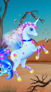 Download My Little Pony : Sweet Princess Dress Up Home 2018 For PC Windows and Mac apk screenshot 3