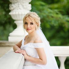 Wedding photographer Evgeniy Granovskiy (commeilfaut). Photo of 14.08.2018