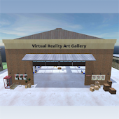 Apollo VR Art Gallery