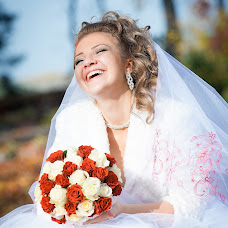 Wedding photographer Aleksandr Docenko (Roswell47). Photo of 21.02.2015