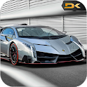 Veneno Roadster Crazy City Drift, Drive and Stunts icon