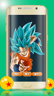 Goku Super  Wallpaper - náhled